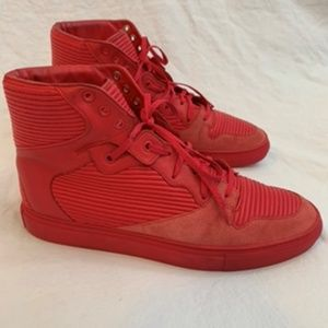 BALENCIAGA HI TOP  MENS SNEAKERS